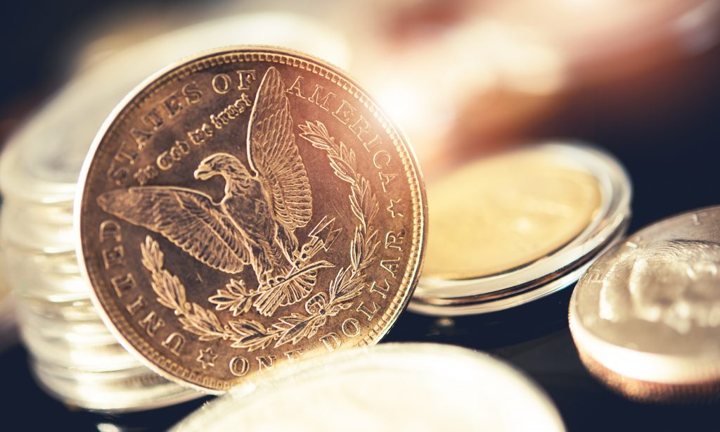VA Gold Buyers | Coin Dealer