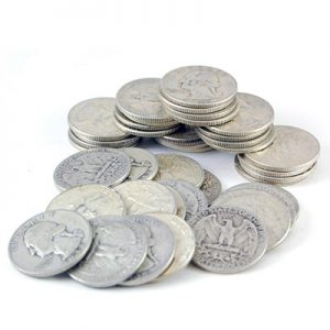 Coins - What We Buy